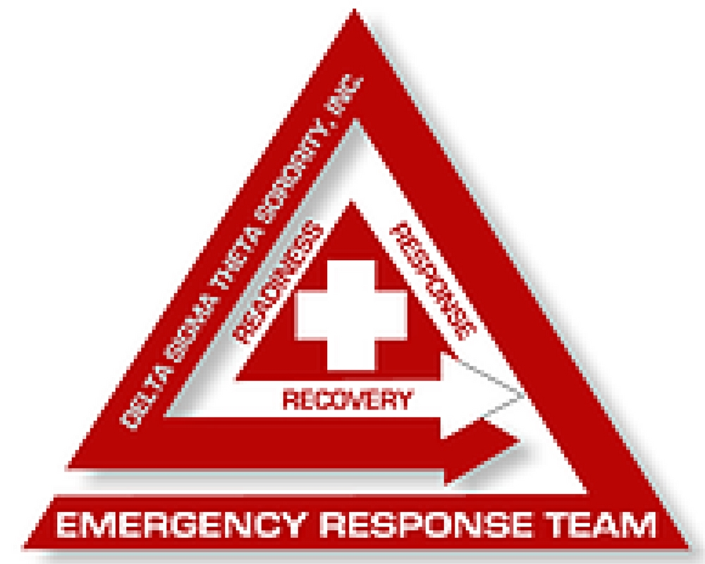 Emergency Response Team – Baltimore Alumnae Chapter | Delta